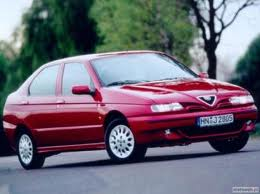 Alfa Romeo 146 fuel consumption, liters or gallons / km or miles