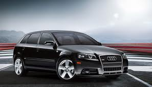 Audi A3 fuel consumption, liters or gallons / km or miles
