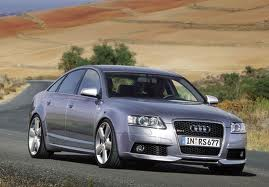 Audi RS6 fuel consumption, liters or gallons / km or miles