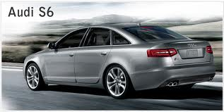 Audi S6 fuel consumption, liters or gallons / km or miles