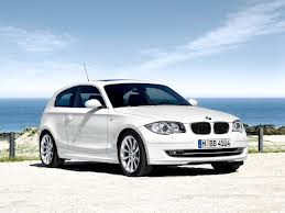 BMW 116i fuel consumption, liters or gallons / km or miles