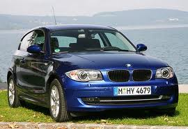BMW 118 fuel consumption, liters or gallons / km or miles