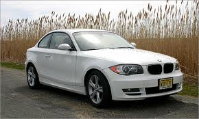 BMW 128i fuel consumption, liters or gallons / km or miles