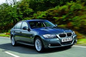 BMW 316 fuel consumption, liters or gallons / km or miles