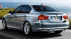 BMW 323i fuel consumption, liters or gallons / km or miles