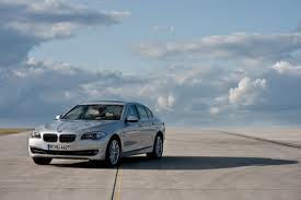 BMW 523i fuel consumption, liters or gallons / km or miles