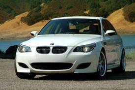 BMW 535 fuel consumption, liters or gallons / km or miles