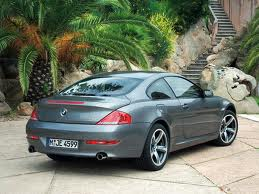 BMW 650i fuel consumption, liters or gallons / km or miles