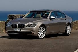 BMW 730 fuel consumption, liters or gallons / km or miles