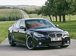 BMW M5 fuel consumption, liters or gallons / km or miles