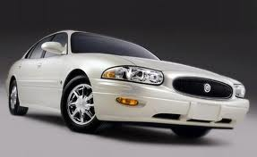 Buick LeSabre fuel consumption, litres/ km or miles per gallon