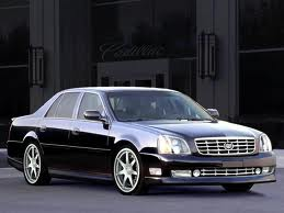 Cadillac DeVille fuel consumption, miles per gallon or litres/ km