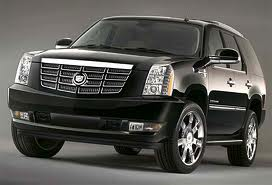 Cadillac Escalade fuel consumption, miles per gallon or litres/ km