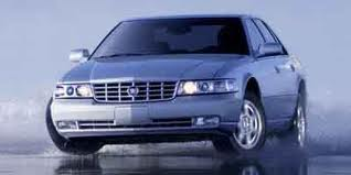 Cadillac Seville fuel consumption, miles per gallon or litres/ km