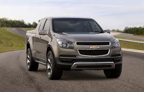 Chevrolet Colorado fuel consumption, miles per gallon or litres/ km