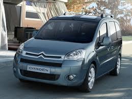 Citroen Berlingo fuel consumption, miles per gallon or litres- km