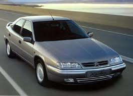 Citroen Xantia fuel consumption, miles per gallon or litres/ km