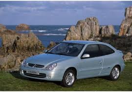 Citroen Xsara Coupe fuel consumption, miles per gallon or litres/ km