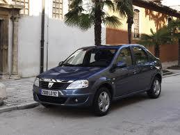Dacia Logan fuel consumption, miles per gallon or litres/ km