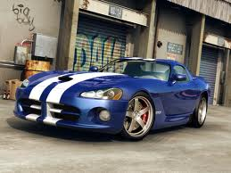 Dodge Viper fuel consumption, miles per gallon or litres/ km