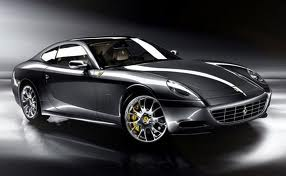 Ferrari 612 Scaglietti fuel consumption, miles per gallon or litres/ km