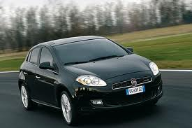 Fiat Bravo fuel consumption, miles per gallon or litres/ km