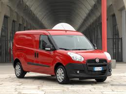 Fiat Doblo Cargo fuel consumption, miles per gallon or litres/ km