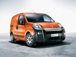 Fiat Fiorino fuel consumption, miles per gallon or litres/ km