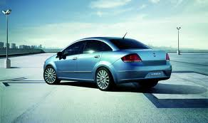 Fiat Linea fuel consumption, miles per gallon or litres/ km
