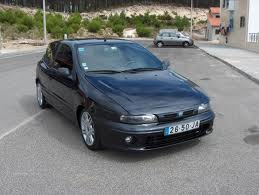 Fiat Marea fuel consumption, miles per gallon or litres/ km