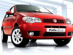 Fiat Palio fuel consumption, miles per gallon or litres/ km