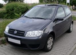 Fiat Punto fuel consumption, miles per gallon or litres/ km