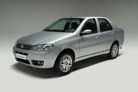 Fiat Siena fuel consumption, miles per gallon or litres/ km