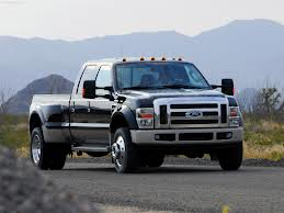 Ford F-450 fuel consumption, miles per gallon or litres/ km