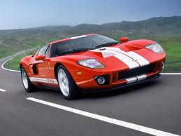 Ford GT fuel consumption, miles per gallon or litres/ km