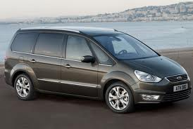 Ford Galaxy fuel consumption, miles per gallon or litres/ km