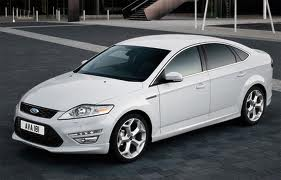 Ford Mondeo fuel consumption, miles per gallon or litres/ km
