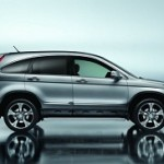 Honda CR-V fuel consumption, miles per gallon or litres/ km