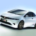 Honda Civic fuel consumption, miles per gallon or litres/ km