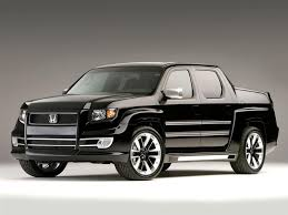 Honda Ridgeline fuel consumption, miles per gallon or litres/ km