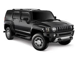 Hummer H3 fuel consumption, miles per gallon or litres/ km