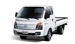 Hyundai H100 fuel consumption, miles per gallon or litres/ km