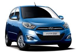 Hyundai i10 fuel consumption, miles per gallon or litres/ km