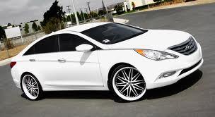 Hyundai Sonata fuel consumption, miles per gallon or litres/ km