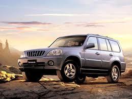 Hyundai Terracan fuel consumption, miles per gallon or litres/ km