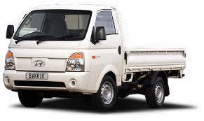 Hyundai Tipper fuel consumption, miles per gallon or litres/ km