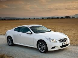 Infiniti G fuel consumption, miles per gallon or litres - km