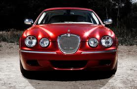 Jaguar S-Type fuel consumption, miles per gallon or litres - km