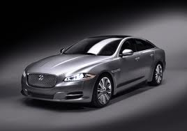 Jaguar XJ fuel consumption, miles per gallon or litres - km