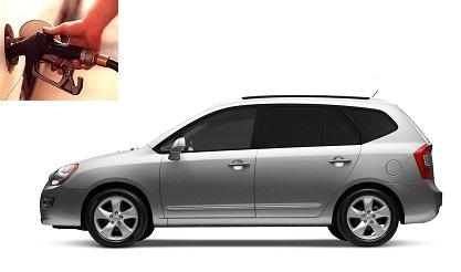 kia rondo fuel consumption miles per gallon or litres km cars fuel consumption. Black Bedroom Furniture Sets. Home Design Ideas